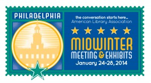 2014 ALA Midwinter Meeting in Philadelphia