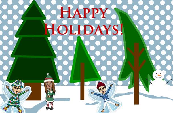 ascla-holidays