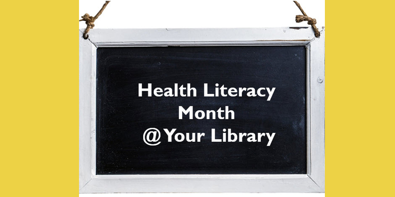 health literacy month