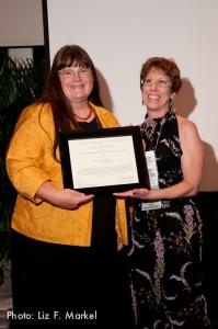 Leadership & Professional Achievement Award