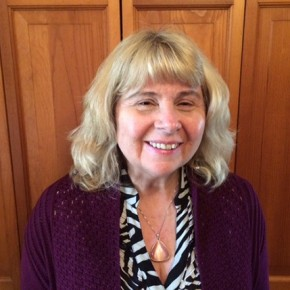 Mary Linda Todd to Retire from the New York State Library
