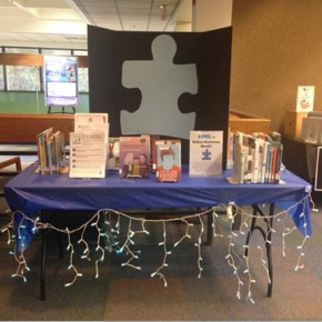 Autism Awareness and Special Needs Storytime:  Developing a Partnership with Autism Speaks