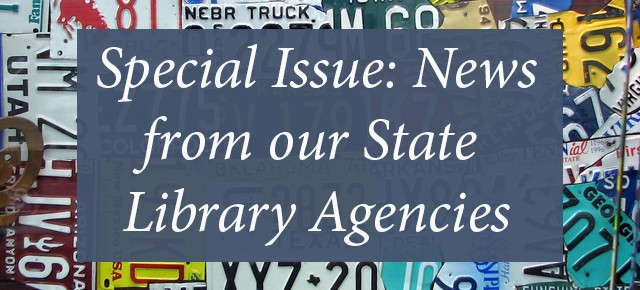 Special Issue: State Agencies