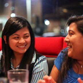 Midwinter 2017:  Kitchen Table Talks