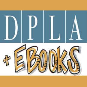 Your Public Library at the DPLA